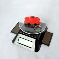 Buy cheap Solar rotary showcase CH-Z02 product