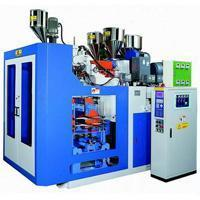 Buy cheap Plastic Injection Molding Equipment product