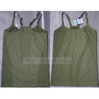 Buy cheap Woman's Camisole ladies sports camisole product