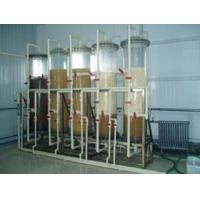 Buy cheap device to softenIon exchanger product