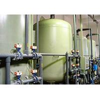 Buy cheap device to softenMixed bed ion exchanger product