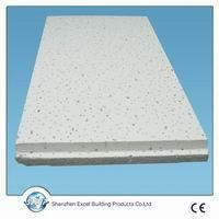 Buy cheap Fiber reinforced MGO panel product