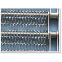 Buy cheap Wire Mesh Deep-Processing Products Stainless steel Conveyor Belt product