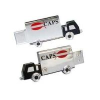 Buy cheap Car usb flash disk product