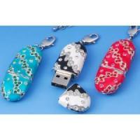 Buy cheap Jewelry usb memory product
