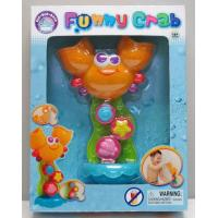 Buy cheap FUNNY CRAB product