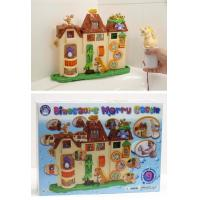 Buy cheap B/O DINOSAURS MERRY CASTLE product
