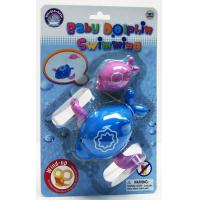 Buy cheap Baby Dolphin Swimming product