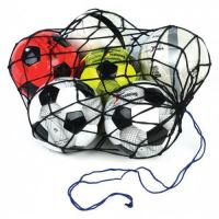 China Precision training 12 ball carry net on sale