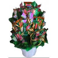 China Diabetic Delight Sugar Free Candy Bouquet on sale