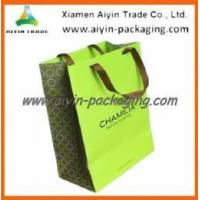 Buy cheap Paper carrier bag(AY235) product