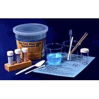 Buy cheap Cool Blue Light Experiment Kit product