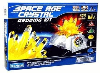 Quality Space Age Crystals - Grow 13 Crystals for sale