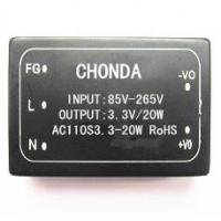 Buy cheap 220V to 3.3v ac dc converter product
