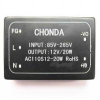 Buy cheap 85-265V TO 12V ac dc converter product