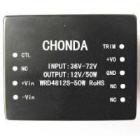 Buy cheap single/dual output 2W Product name:48V TO 12V 4A product