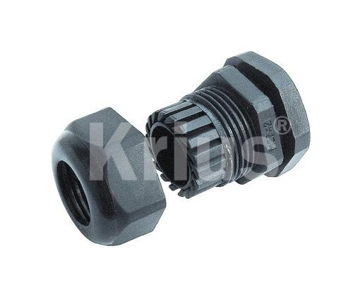 China Connect WKK-plastic waterproof cable connector