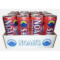 Buy cheap Noah Sparkling Spring Water with Blueberry Pomegranate 12PK product