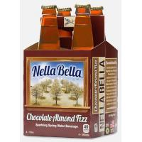 Buy cheap Chocolate Almond Fizz 12 oz glass bottles, three 4packs in a 12 pack case product