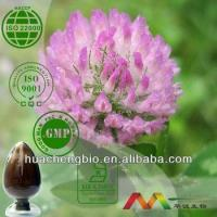 Buy cheap Natural Red Clover Extract product