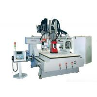 Buy cheap CMMS1224T CNC Woodworking Center product