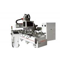 Buy cheap CMWS1234 Single Arm Machining Center product