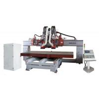 Buy cheap CMWS-1631-2D Horizontal Table Mobile Machining Center product