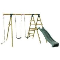Buy cheap Plum Giant Baboon Wooden Pole Activity Centre product