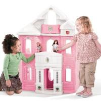 Buy cheap Step2 Grand Balcony Playhouse product