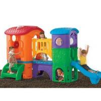Buy cheap Step2 Clubhouse Climber - Bright Colours product