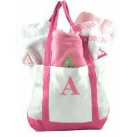 Buy cheap Gotobaby Girl's Overstuffed Tote Baby Gift Set product