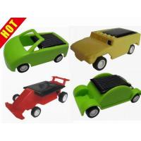 Buy cheap solar toys DIY solar car toys product