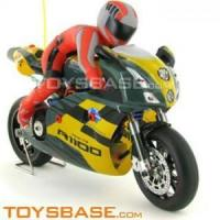 Buy cheap Nitro Gas RC Motorcycle VH-GP5 product