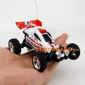 Quality 1:24 Scale RC Mini Car for sale