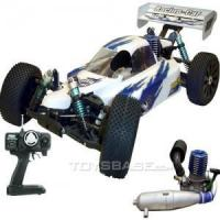 Buy cheap RC Hobby Car - Radio Remote Control RC Gas Car,1:8 Scale VH-X8 product