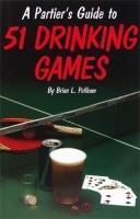 Buy cheap A Partier's Guide to 51 Drinking Games product