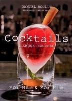 Buy cheap Daniel Boulud Cocktails and Amuse-Bouches product