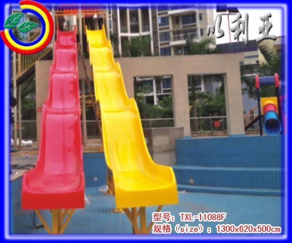 Quality Water large combination the slide for sale
