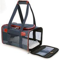 China sherpa original deluxe airline approved pet carrier on sale