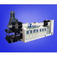 China Rubber gear pump extruder on sale