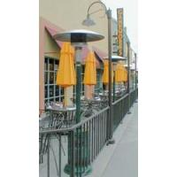 China Sunglo Powder Coated Portable LP Patio Heater on sale