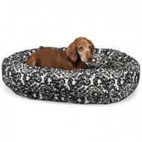 China Round Dog Beds on sale
