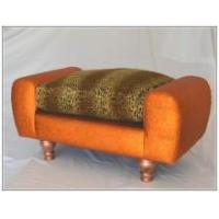 Buy cheap BAISSON Dog Bed by Chien Vivant Couture product