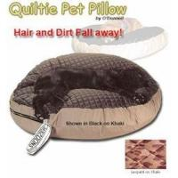 Buy cheap Snoozer Round Pillow Dog Beds product