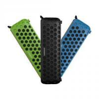 Buy cheap Outdoors wireless Solar bluetooth speaker with 2400mah battery for 30hours play product