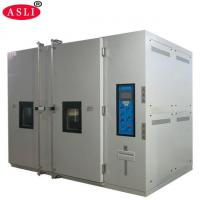 Buy cheap High Temperature & High Humidity Test Chamber(Double 85 Test) product
