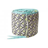 Buy cheap Charcoal Triangle Bumper, Multi by lolli LIVING product