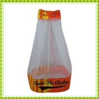 Buy cheap barrel mesh drawstring product