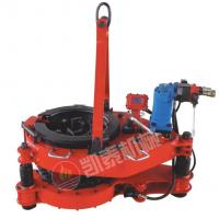 Buy cheap NXQ series non-die-mark Hydraulic power tong from wholesalers
