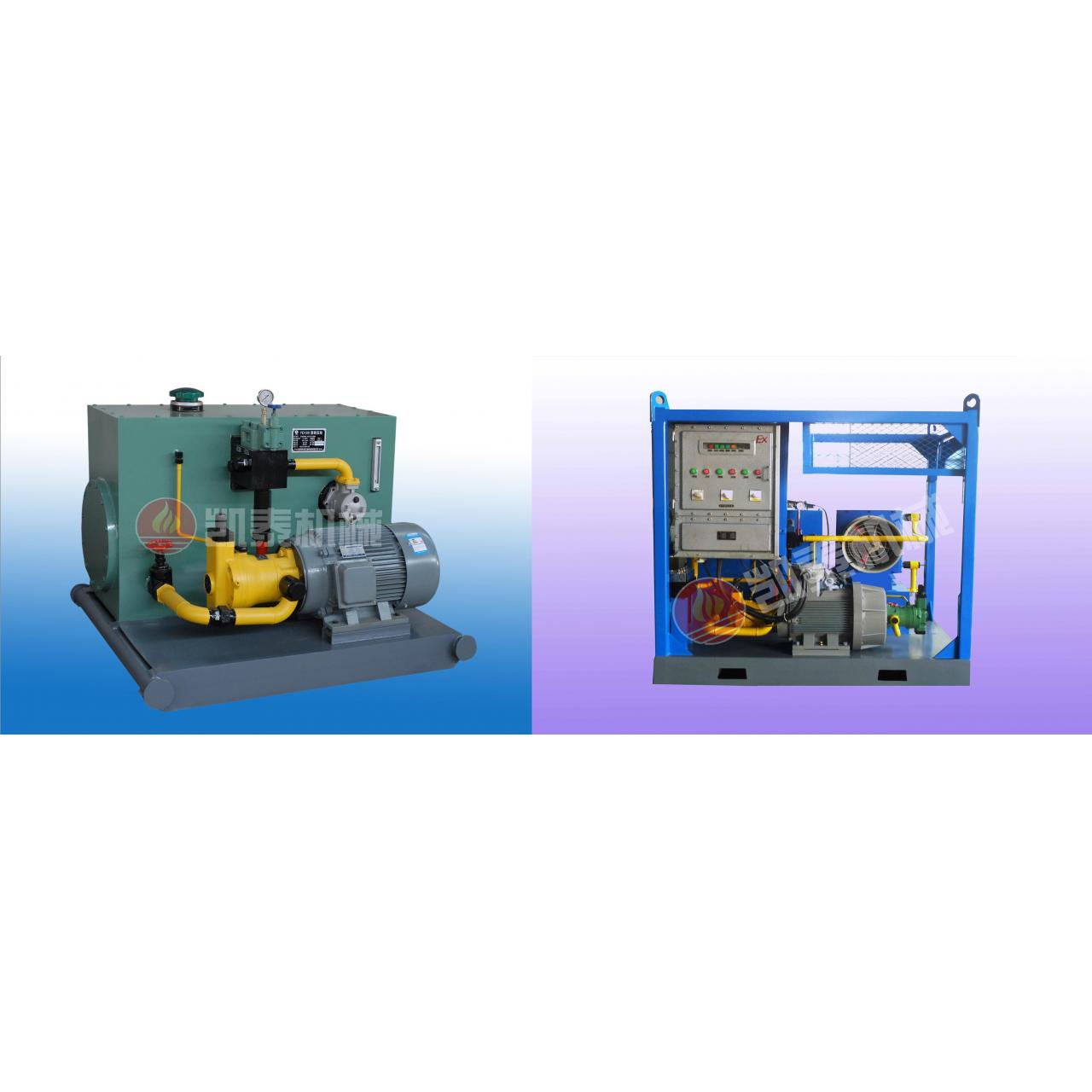 Buy cheap YD series Hydraulic power unit from wholesalers
